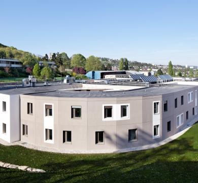 Centre Psychothérapique de Nancy