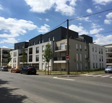 Cité Saint-Ladre