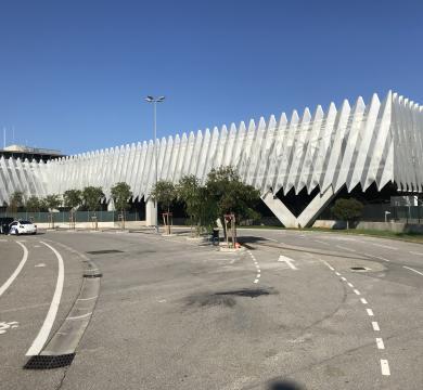Aéroport T2 Nice