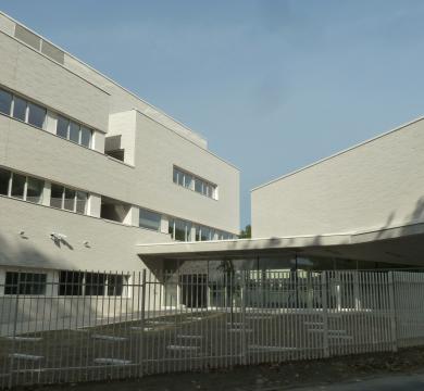 Plan campus